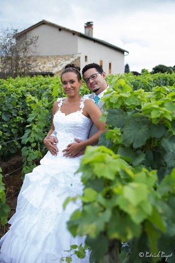 Photographe mariage - Patrick Payet Photographie - photo 4