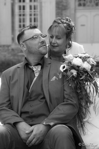 Photographe mariage - Patrick Payet Photographie - photo 15