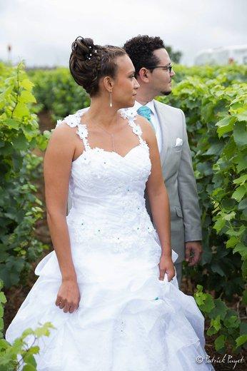 Photographe mariage - Patrick Payet Photographie - photo 6