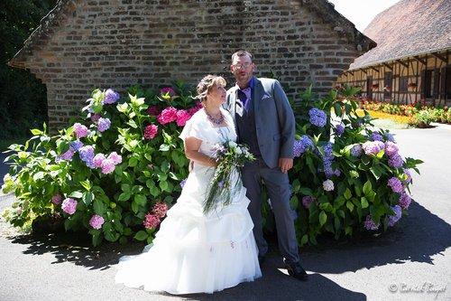 Photographe mariage - Patrick Payet Photographie - photo 17