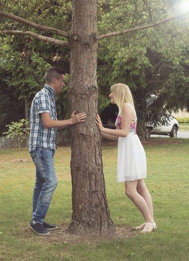 Photographe mariage - Léa Guyader - photo 7
