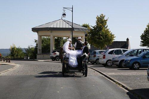 Photographe mariage - Léa Guyader - photo 6