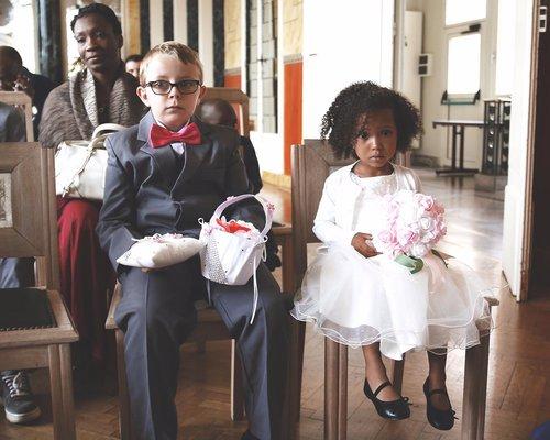 Photographe mariage - Léa Guyader - photo 18