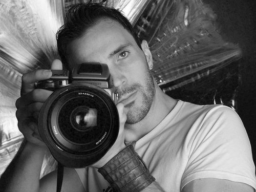 Photographe mariage - Justin Gage Photo Studio - photo 2