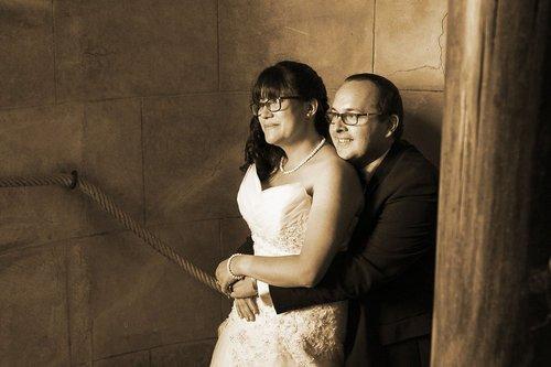Photographe mariage - photographe - photo 1