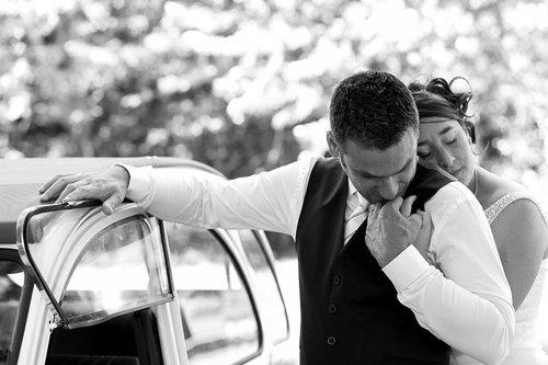 Photographe mariage - photographe - photo 10