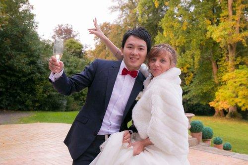 Photographe mariage - photographe - photo 7