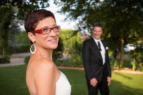 Photographe mariage - Camille Cauwet - photo 15