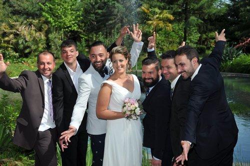 Photographe mariage - LEFEBVRE BRUNO - photo 8