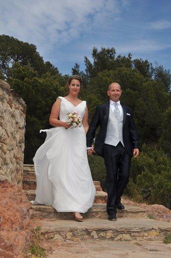 Photographe mariage - LEFEBVRE BRUNO - photo 12