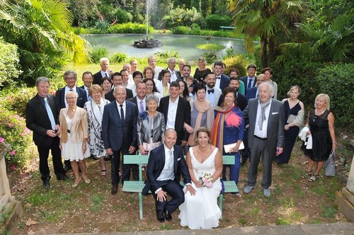 Photographe mariage - LEFEBVRE BRUNO - photo 18