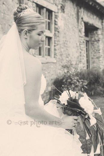 Photographe mariage - ST Photo Art - photo 63