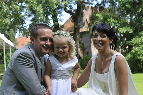 Photographe mariage - Bruno Maillard Photographe - photo 120