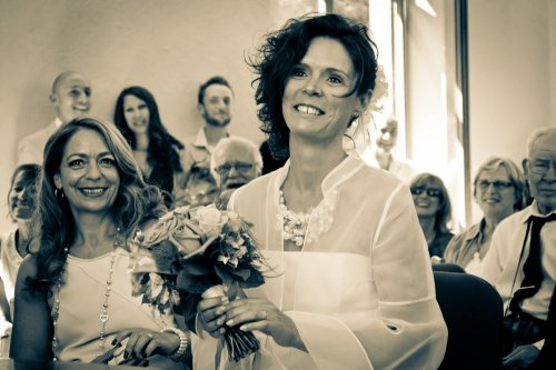 Photographe mariage - Ly-Am Photos - photo 17