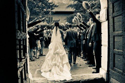 Photographe mariage - Ly-Am Photos - photo 3
