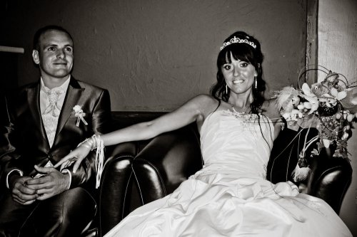 Photographe mariage - Ly-Am Photos - photo 7