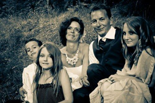 Photographe mariage - Ly-Am Photos - photo 26
