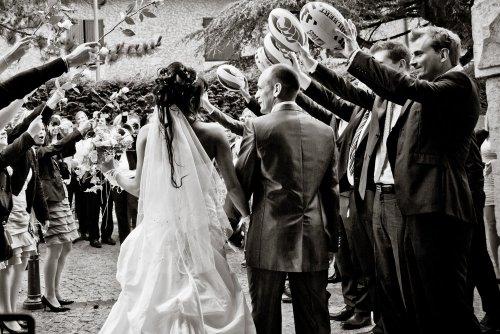 Photographe mariage - Ly-Am Photos - photo 1