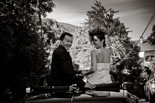 Photographe mariage - Ly-Am Photos - photo 22