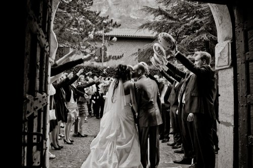 Photographe mariage - Ly-Am Photos - photo 2