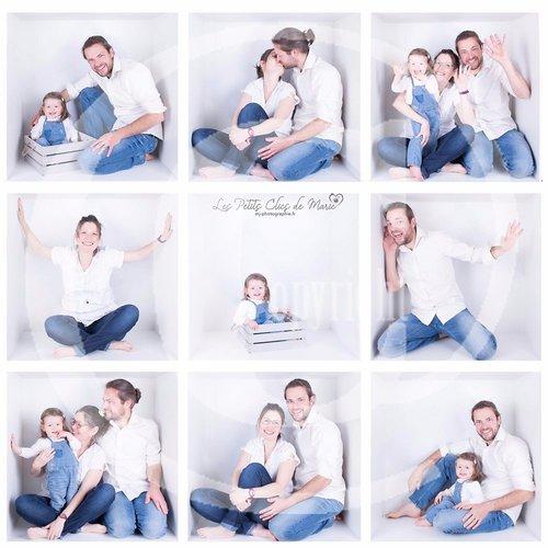 Photographe mariage - MJ Photographie - photo 4