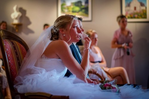 Photographe mariage - Amandine Stoll Photographies - photo 168