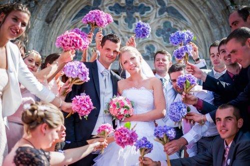 Photographe mariage - Amandine Stoll Photographies - photo 169