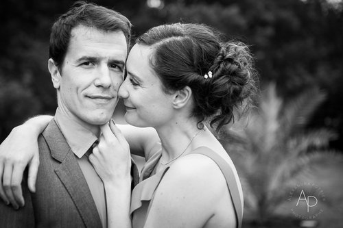 Photographe mariage - Alexandra Pottier Photographe - photo 2