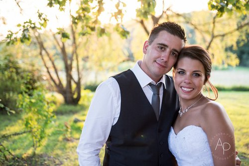 Photographe mariage - Alexandra Pottier Photographe - photo 3