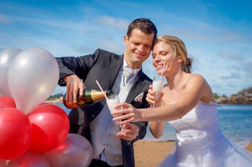 Photographe mariage - Amandine Stoll Photographies - photo 183