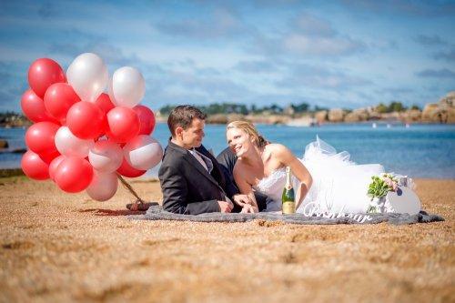 Photographe mariage - Amandine Stoll Photographies - photo 182