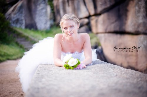 Photographe mariage - Amandine Stoll Photographies - photo 179