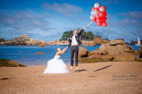 Photographe mariage - Amandine Stoll Photographies - photo 180