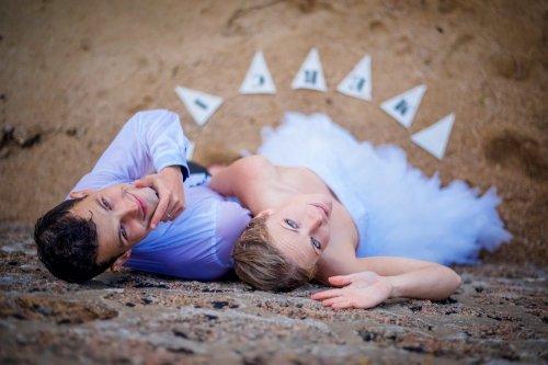 Photographe mariage - Amandine Stoll Photographies - photo 188