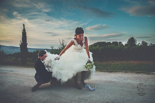 Photographe mariage - Eric Leroy - photo 10