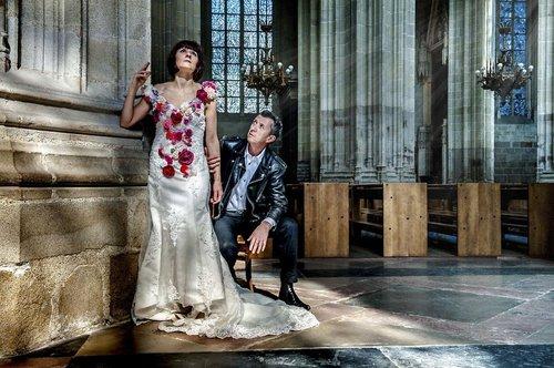 Photographe mariage - Studio phil factory - photo 19