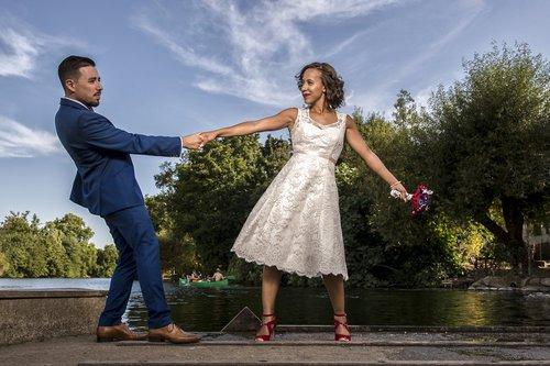 Photographe mariage - Studio phil factory - photo 16