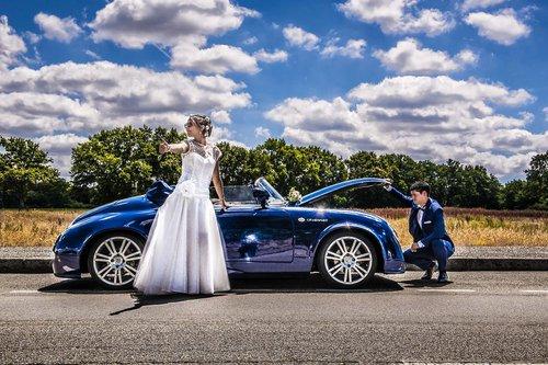 Photographe mariage - Studio phil factory - photo 20
