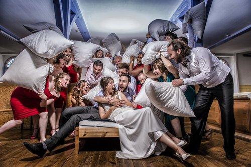 Photographe mariage - Studio phil factory - photo 17