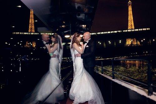 Photographe mariage - Ozgur Canbulat Photography - photo 24