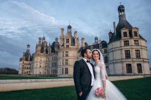 Photographe mariage - Ozgur Canbulat Photography - photo 14