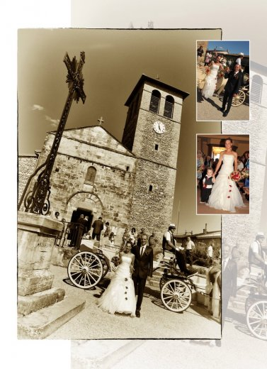 Photographe mariage - François Cointe Photographe - photo 54