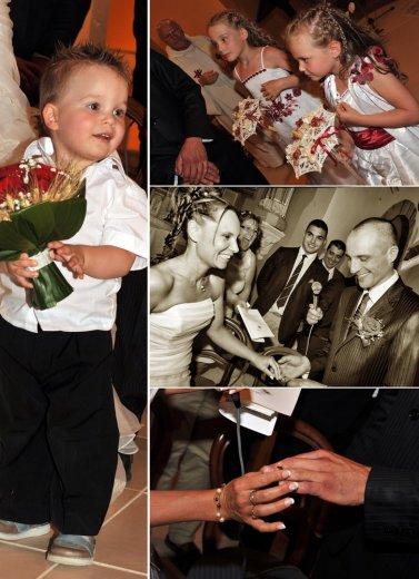 Photographe mariage - François Cointe Photographe - photo 57