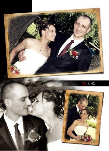 Photographe mariage - François Cointe Photographe - photo 66