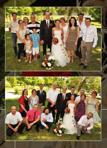 Photographe mariage - François Cointe Photographe - photo 81