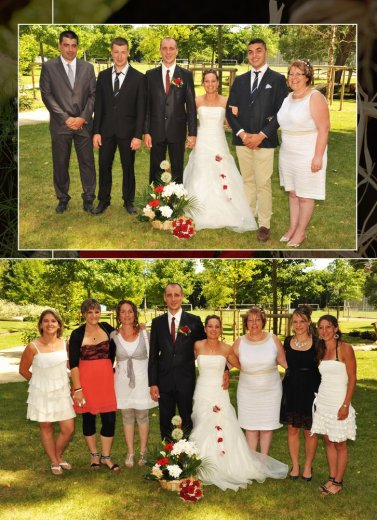Photographe mariage - François Cointe Photographe - photo 84