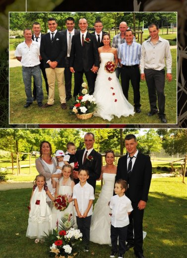 Photographe mariage - François Cointe Photographe - photo 85