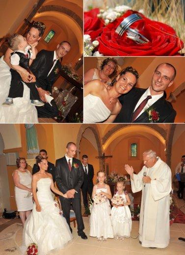 Photographe mariage - François Cointe Photographe - photo 56