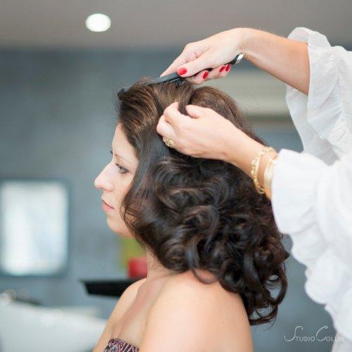 Photographe mariage - Studio Collin Photographie - photo 2