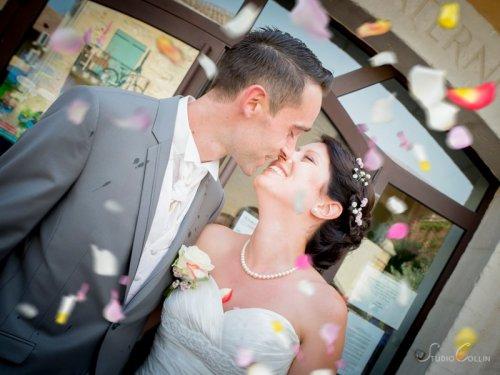 Photographe mariage - Studio Collin Photographie - photo 6